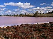 Pink Lakes, Murray Sunset